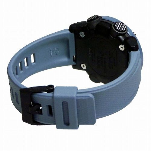 カシオGショック アナログ・デジタル腕時計  GA-2000SU-2AJF メンズ Utility Color 国内正規品