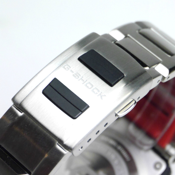 カシオGショック ソーラー電波腕時計  MT-G MTG-S1000D-1A4JF メンズ 国内正規品 【動画有】