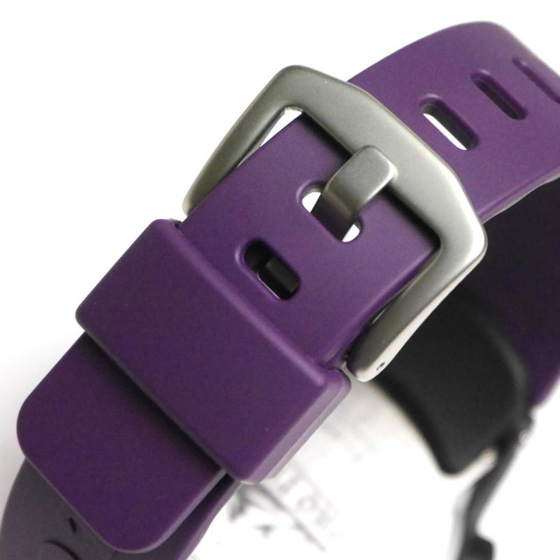 カシオ プロトレック デジタルソーラー電波腕時計  Slim line PRW-3100-6JF メンズ 国内正規品