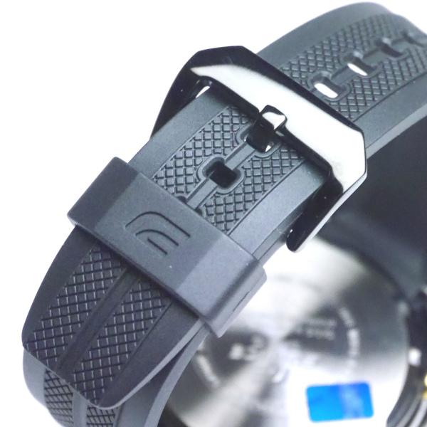 カシオ エディフィス 腕時計 CASIO  EDIFICE  EFR-549RBP-2AJR インフィニティ・レッドブル・レーシング・タイアップモデル メンズ 国内正規品