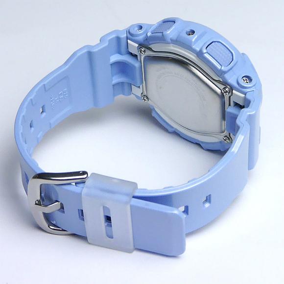 カシオ ベビーG アナ・デジ 腕時計   BA-110CA-2AJF  レディース 国内正規品
