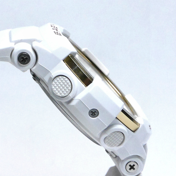 カシオ ベビーG  アナ・デジ 腕時計  BGA-210-7B3JF レディース 国内正規品 【動画有】
