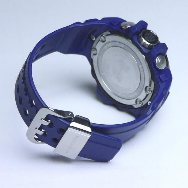 カシオGショック ガルフマスター ソーラー電波腕時計  GWN-1000H-2AJF メンズ 国内正規品