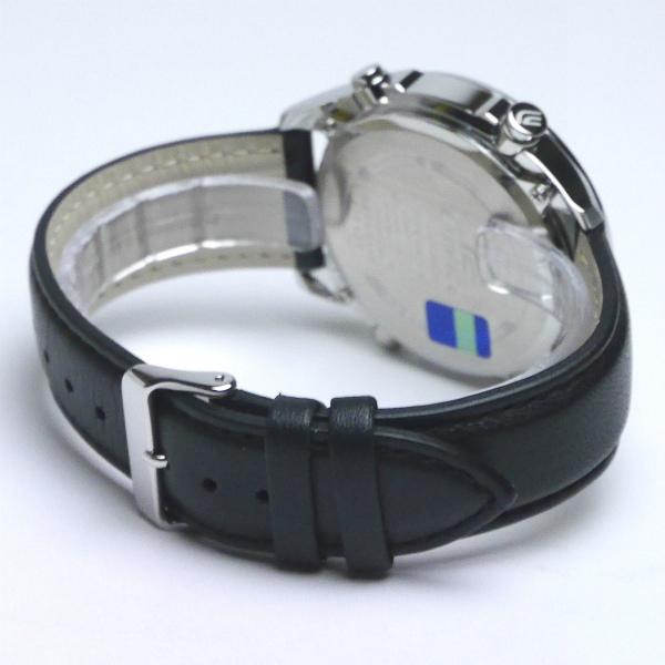 カシオ エディフィス ソーラー電波腕時計  EQW-T620L-1AJF メンズ 国内正規 【動画有】
