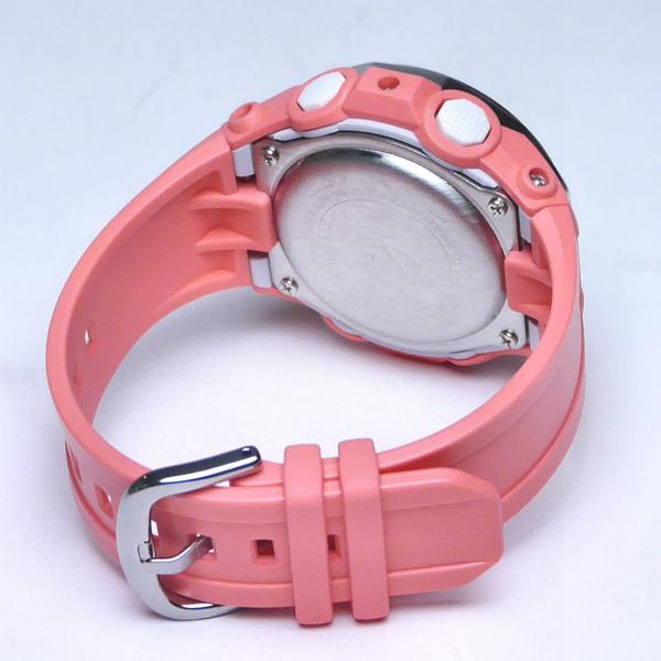 カシオ ベビーG Gライド アナ・デジ 腕時計  BGA-220-4AJF レディース 国内正規品 【動画有】