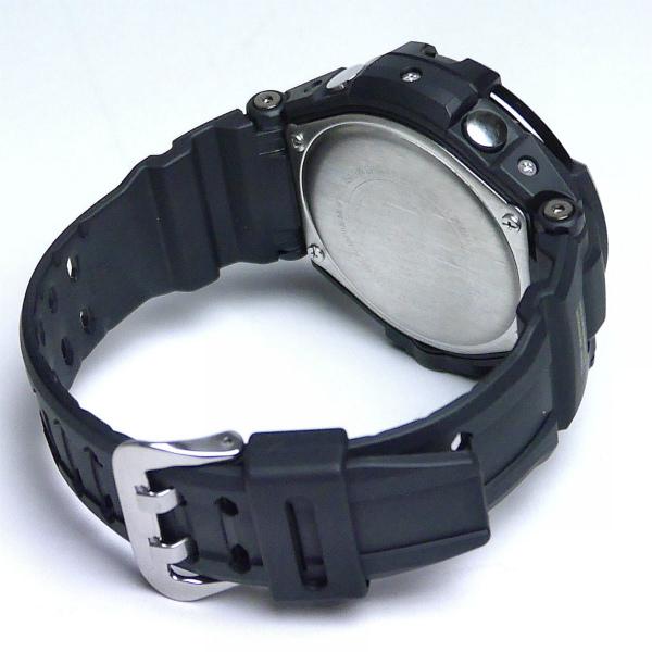 カシオGショック グラビティーマスター腕時計Vintage Black & Gold GA-1100GB-1AJF メンズ 国内正規品