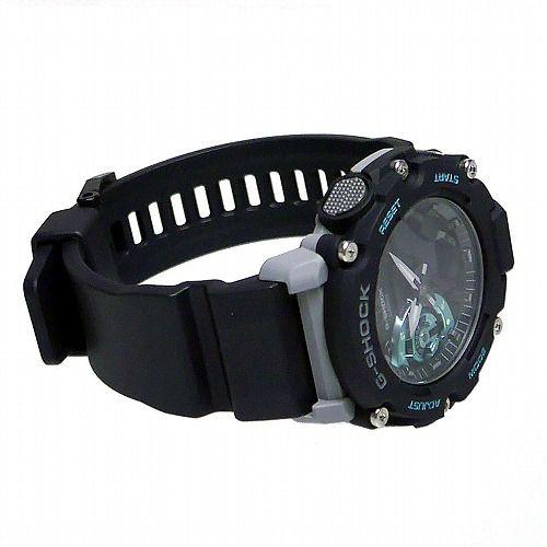 カシオGショック アナログ・デジタル腕時計  GA-2200M-1AJF メンズ カーボンコアガード構造  国内正規品