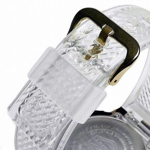 CASIO G-SHOCK アナログ・デジタル腕時計 GM-110SG-9AJF メンズ Metal Coveredライン ゴールド  国内正規品