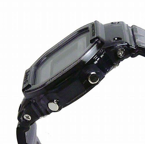 カシオ ベビーG デジタル腕時計 BGD-560S-8JF Color Skeleton Series レディース 限定品 国内正規品