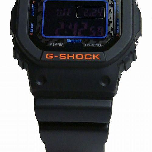 カシオGショック ソーラー電波腕時計 GW-B5600CT-1JF メンズ スマートホンリンク City Camouflage Series 国内正規品