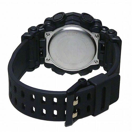 カシオGショック アナログ・デジタル腕時計 GA-900AG-1AJF メンズ 国内正規品