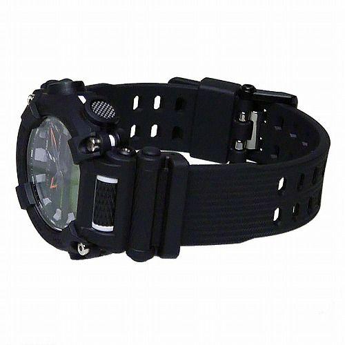 カシオGショック アナログ・デジタル腕時計 GA-900E-1A3JR メンズ 国内正規品