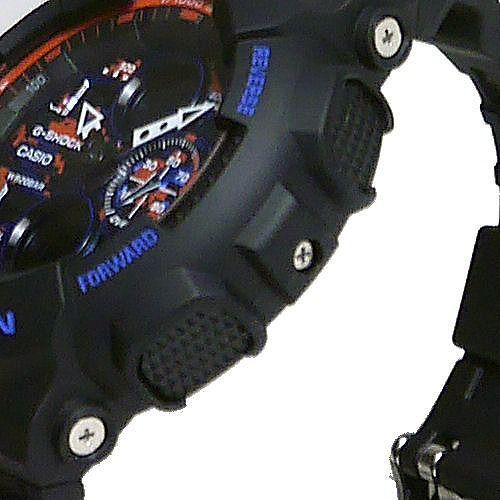 CASIO G-SHOCK アナログ・デジタル腕時計 GA-140CT-1AJF メンズ City Camouflage Series 国内正規品