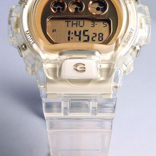 カシオGショック デジタル腕時計  GMD-S6900SR-7JF メンズ ミッドサイズ  国内正規品
