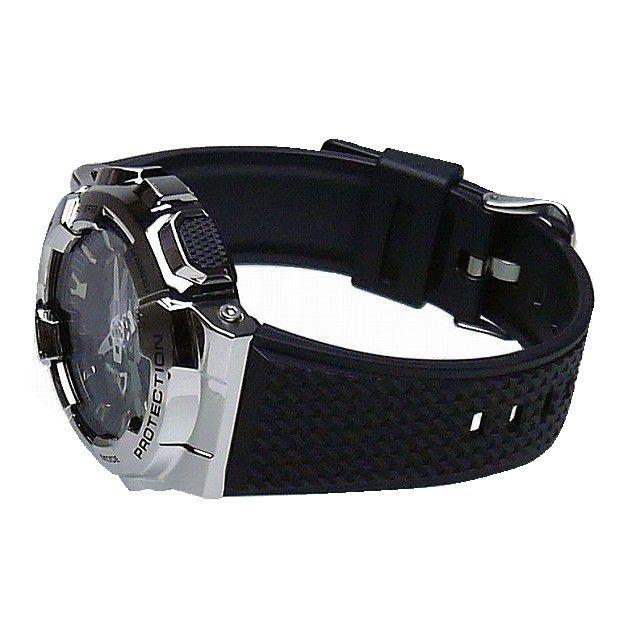 CASIO G-SHOCK アナログ・デジタル腕時計 GM-110-1AJF メンズ 国内正規品
