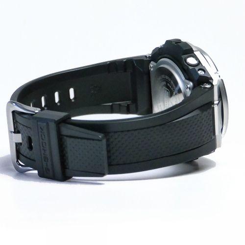 カシオGショックGスチール 電波ソーラー腕時計  GST-W310-1AJF メンズ 国内正規品
