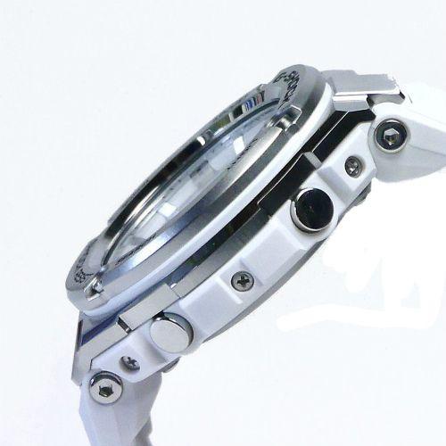 カシオGショックGスチール 電波ソーラー腕時計  GST-W310-7AJF メンズ 国内正規品