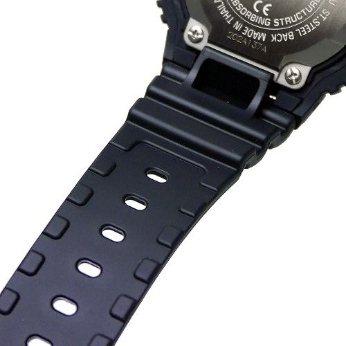 カシオGショック ソーラー電波腕時計  GW-M5610U-1JF メンズ 国内正規品