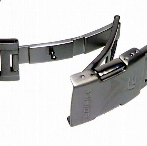 カシオ エディフィス ソーラー腕時計 EQB-1100YDC-1AJF スマートフォンリンク メンズ 国内正規品