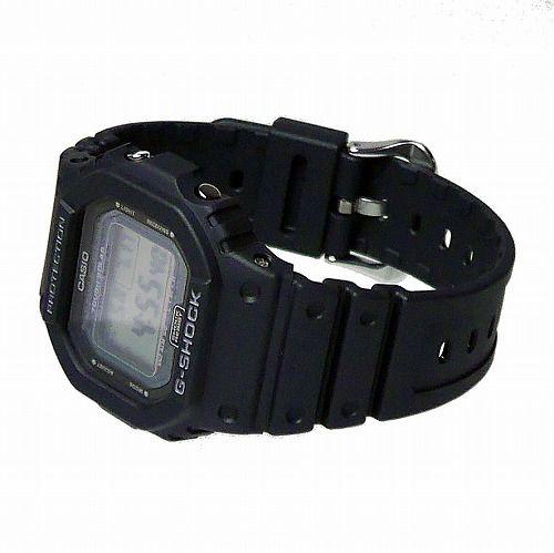 カシオGショック ソーラー電波腕時計 GW-5000U-1JF メンズ 国内正規品