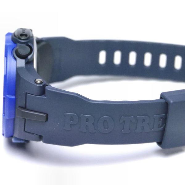 カシオ プロトレック ソーラーデジタル腕時計  PRG-300-2JF メンズ 限定品 国内正規品 【動画有】