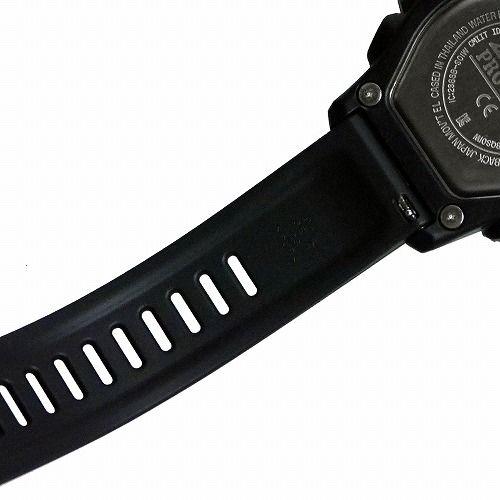 カシオ プロトレック アナログ・デジタル腕時計  PRT-B50-1JF メンズ スマートフォンリンク Climber Line  国内正規品