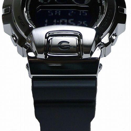 カシオGショック デジタル腕時計 GM-6900-1JF メンズ 国内正規品