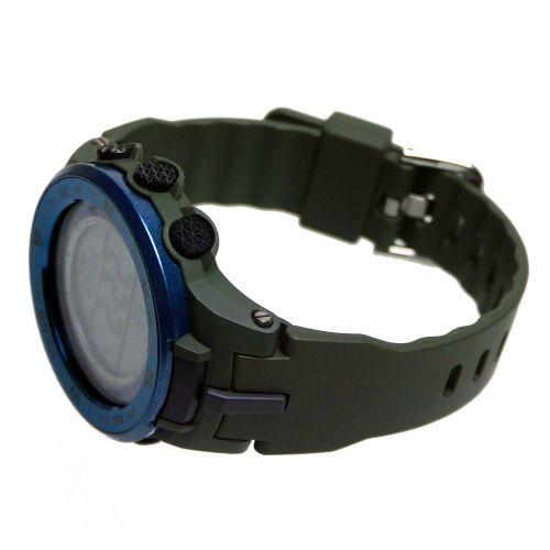 カシオ プロトレック ソーラーデジタル腕時計  PRG-330-2AJF メンズ 国内正規品