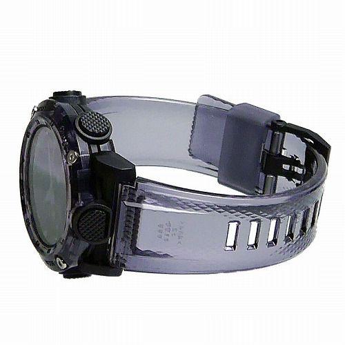 カシオGショック アナログ・デジタル腕時計  GA-2000SKE-8AJF メンズ スケルトンシリーズ 限定品  国内正規