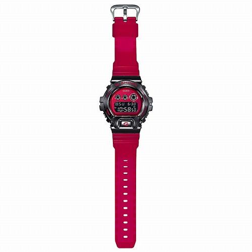 カシオGショック デジタル腕時計 GM-6900B-4JF メンズ 限定品 国内正規品
