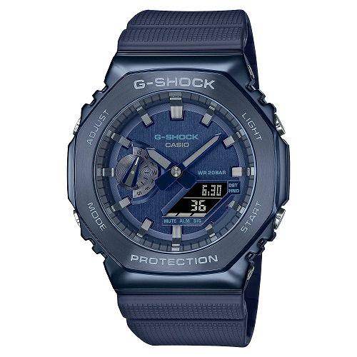 CASIO G-SHOCK アナログ・デジタル腕時計 GM-2100N-2AJF メンズ 国内正規品
