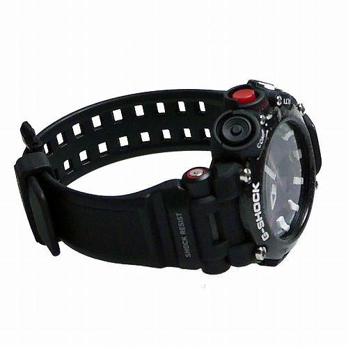 カシオGショック グラビティマスター  GR-B200-1AJF スマートフォンリンク機能搭載 腕時計  メンズ 国内正規品