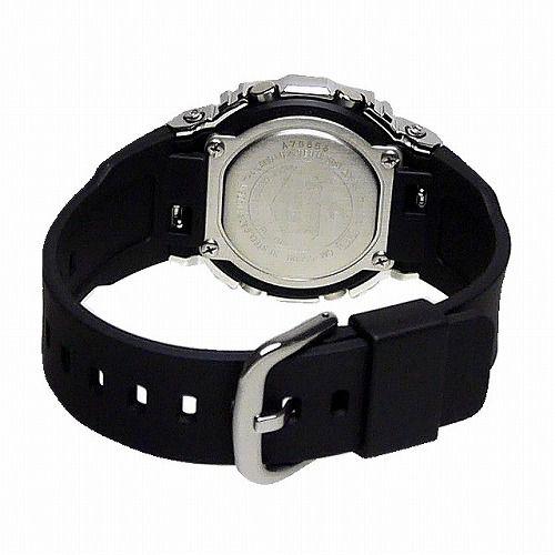 カシオGショック デジタル腕時計 GM-S5600-1JF  ユニセックス  国内正規品