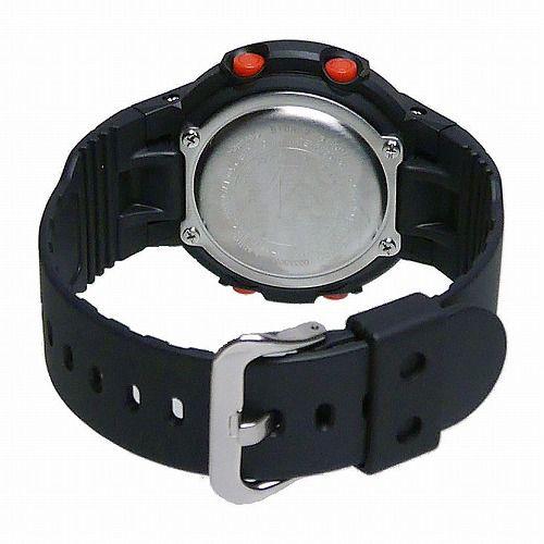 カシオGショック黒 ソーラー電波腕時計 AWG-M520-1AJF メンズ 国内正規品