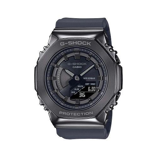 CASIO G-SHOCK アナログ・デジタル腕時計 GM-S2100B-8AJF メンズ ミッドサイズ 国内正規品