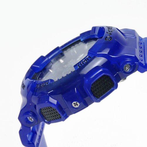 カシオ ベビーG アナ・デジ 腕時計   BA-110CR-2AJF アクアプラネット コラボモデル レディース 国内正規品