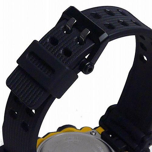 カシオGショック アナログ・デジタル腕時計 GA-900-1AJF メンズ 国内正規品