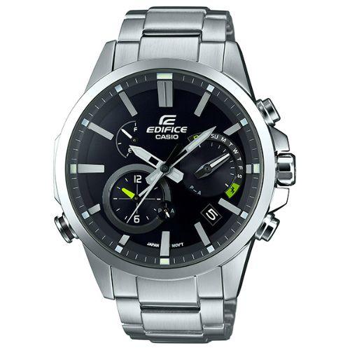 カシオ エディフィス ソーラー腕時計   EQB-700D-1AJF モバイルリンク機能搭載 メンズ 国内正規品
