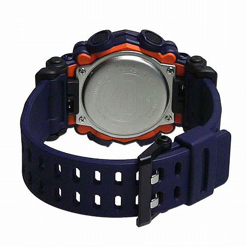 カシオGショック アナログ・デジタル腕時計 GA-900-2AJF メンズ 国内正規品