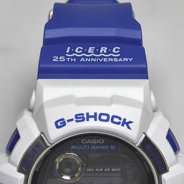 カシオGショック イルカ・クジラ  ソーラー電波腕時計  G-LIDE Love The Sea And The Earth GWX-8903K-7JR メンズ 国内正規品