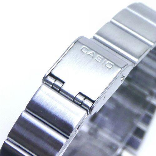 カシオ ウェーブセプター ソーラー電波腕時計 LWQ-10DJ-7A2JF レディース 国内正規品