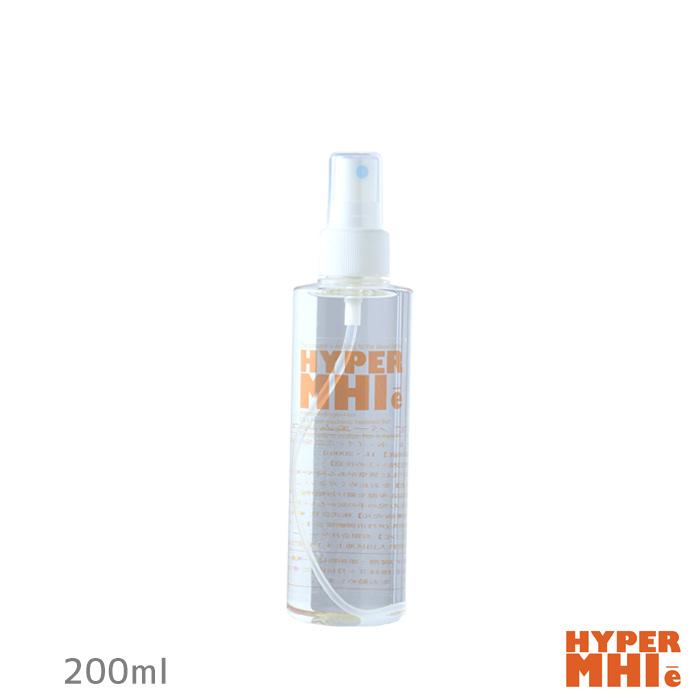 【HYPER MHIe】天然成分100%肌の酸化を防ぐ天然電子eイオン水