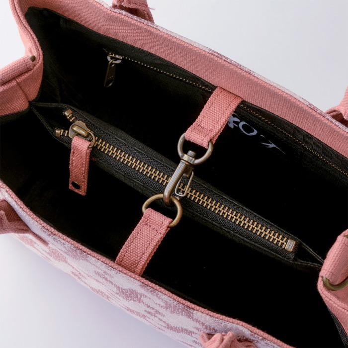 【西陣織】和'g 西陣織 2WAYバッグ (お買い得品)