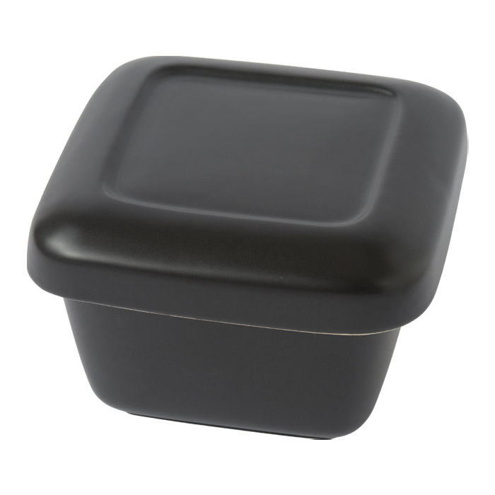 【萬古焼】飯櫃 Mサイズ(2合) (お買い得品)