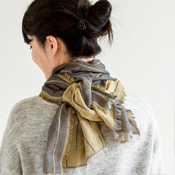 【JGファッション】マフラー ペニーレイン (お買い得品)