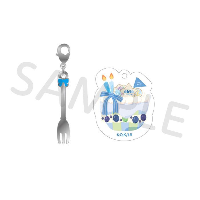 Free!シリーズ BIRTHDAY★DECORATION ポーチ【遙】【在庫品】