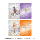 第5回京都アニメーションファン感謝イベント クリアファイルコレクション【二次予約受付2021年10月25日まで】【2021年11月中旬発送予定】