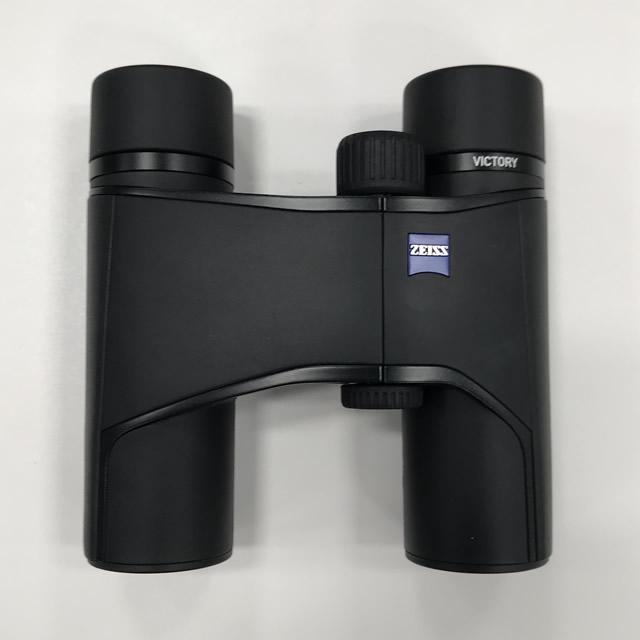 0909 【展示品処分】 ZEISS Victory Pocket 10×25
