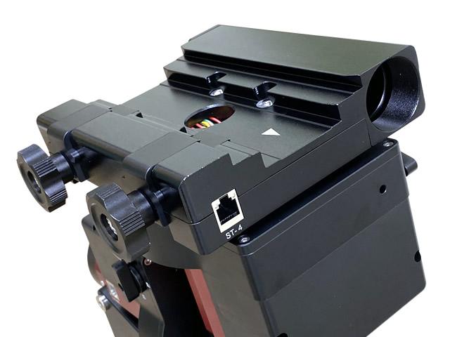 iOptron GEM45/45EC/45G赤道儀+三脚セット