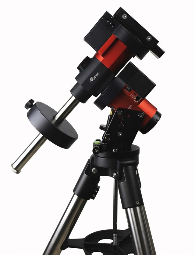 iOptron GEM45/GEM45EC赤道儀+三脚セット ※ECモデルに一部仕様変更予定があります。詳しくはお問い合わせください。